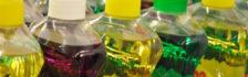 hóa chất gây rối loạn nội tiết