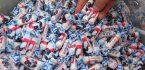 Cảnh báo kẹo sữa mềm chứa chất gây ung thư.