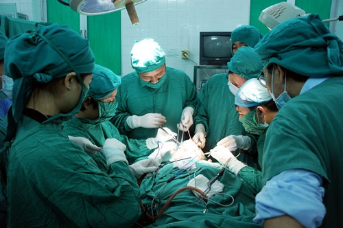 Kỹ thuật điều trị ung thư