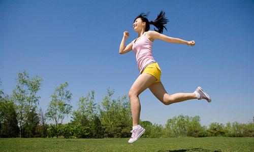 Tập thể dục thường xuyên giúp ngăn ngừa ung thư