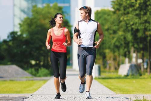 Tăng cường vận động ngăn ngừa ung thư