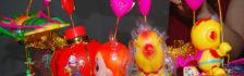lồng đèn nhựa có chất gây ung thư