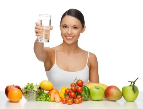 Bệnh nhân ung thư nên uống nhiều nước sau hóa trị ung thư