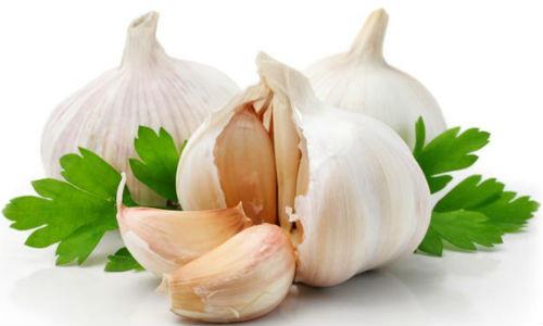 Những loại thảo mộc và gia vị ngăn ngừa ung thư - Củ tỏi