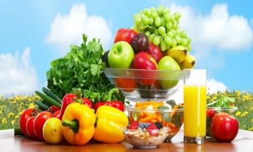Chế độ dinh dưỡng lành mạnh giúp ngăn ngừa ung thư
