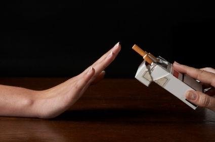 Không hút thuốc giúp ngăn ngừa ung thư