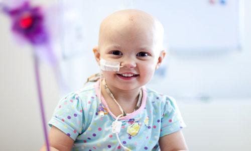 Người trẻ bị ung thư