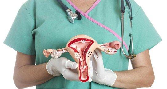 Phát hiện yếu tố làm tăng nguy cơ ung thư buồng trứng