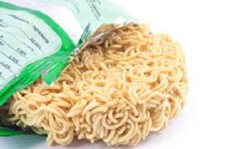 Nguy hại khôn lường từ mỳ ăn liền cao hơn mì tươi.