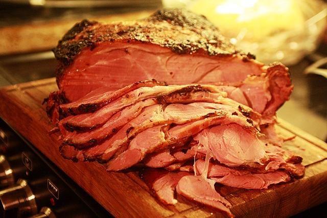 Thịt xông khói nguyên nhân dẫn tới ung thư