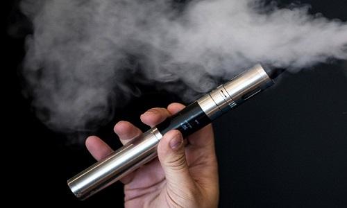 Nguyên nhân gây ung thư từ thuốc lá điện tử.