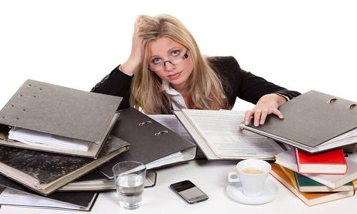 Stress có thể là nguyên nhân gây ung thư dạ dày