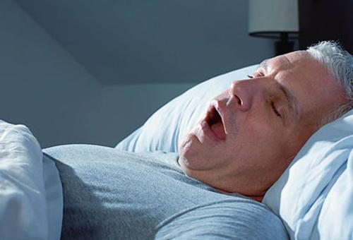 Khó thở dẫn đến thiếu oxy ảnh hưởng đến bệnh ung thư phổi