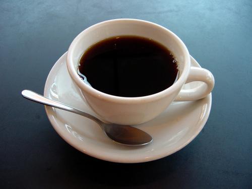 Café một trong những thủ phạm gây ra bệnh ung thư phổi