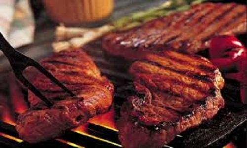 Thực phẩm hun khói, ở nhiệt độ cao gây ung thư