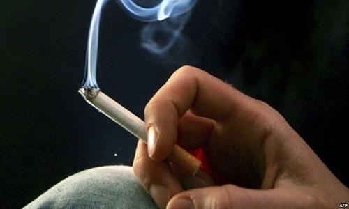 Tăng nguy cơ ung thư vì thuốc lá