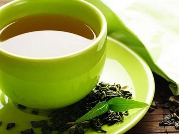 Uống trà đặc làm tăng nguy cơ ung thư