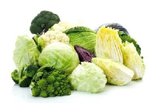 nhóm thực phẩm chống ung thư hiệu quả