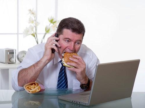 những nhân tố gây ảnh hưởng xấu đến dạ dày