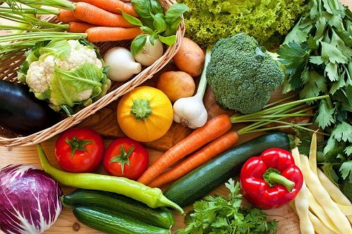 Những thực phẩm bệnh nhân ung thư nên sử dụng