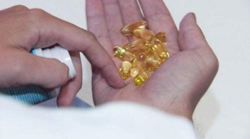 Omega 3 giảm nguy cơ tử vong từ ung thư đường ruột