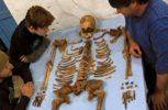 Các nhà khoa học đã phát hiện ung thư từ 4500 năm trước