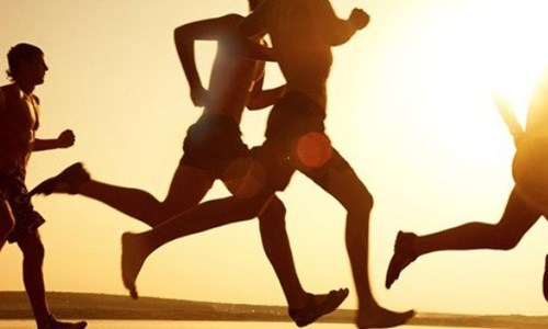 Tập thể dục một lối sống lành mạnh giúp chống ung thư