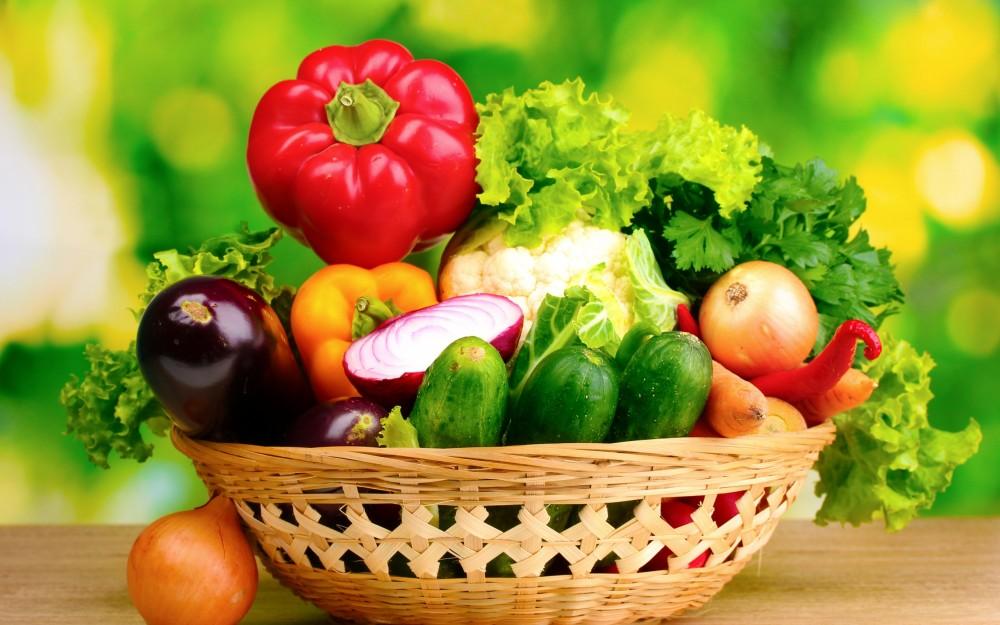 Phòng chống ung thư dạ dày bằng việc bổ sung nhiều hoa quả tươi