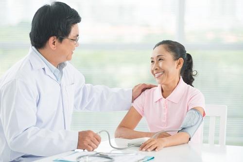 Phòng chống ung thư gan
