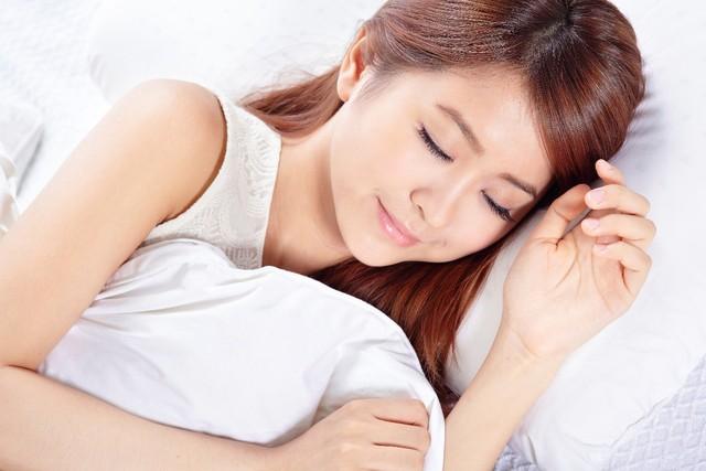 Bảo đảm cho mình luôn ngủ đủ giấc để phòng tránh ung thư dạ dày