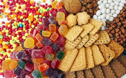 Chế độ ăn uống cũng là một nguyên nhân gây ung thư phổi