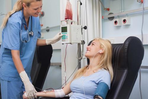 phương pháp chữa bệnh ung thư thanh quản