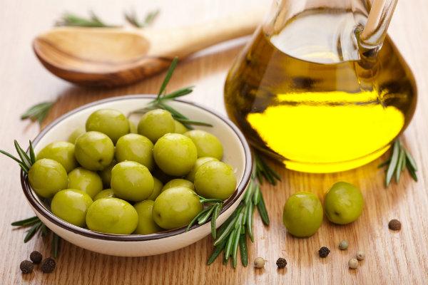 Phương pháp ngừa ung thư vú từ dầu Olive