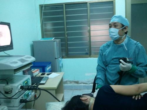 phương pháp phát hiện sớm bệnh ung thư