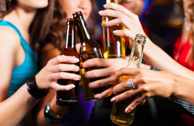 Quá trình rượu gây ung thư cho cơ thể mà ít người quan tâm