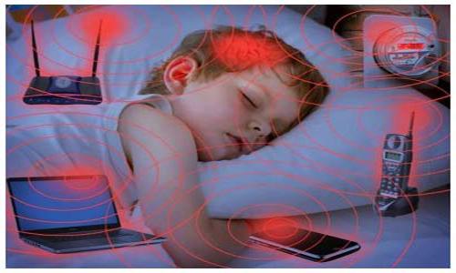 Sóng wifi gây ung thư