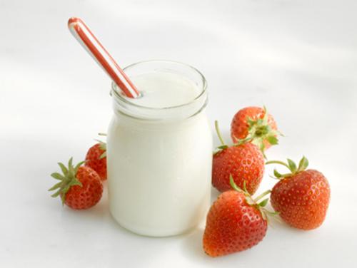 sữa chua giảm ung thư ruột
