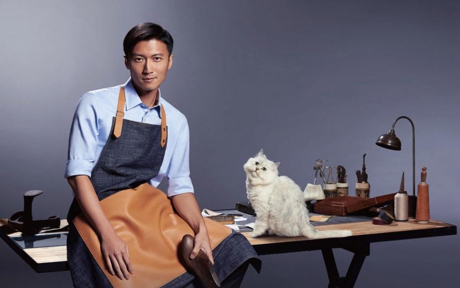 Tạ Đình Phong bị ung thư da