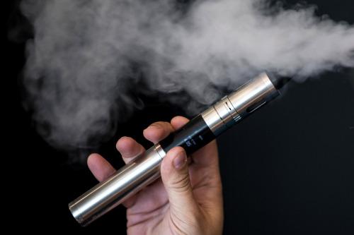 Tác hại của thuốc lá điện tử
