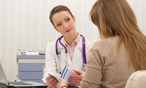 tầm soát ung thư ở nữ giới