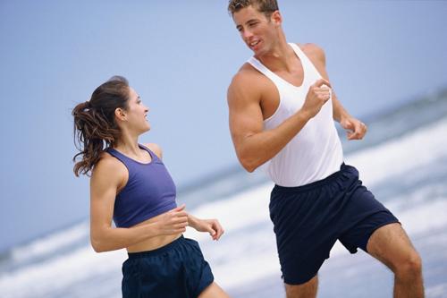 Tập thể dục để ngăn ngừa ung thư phổi