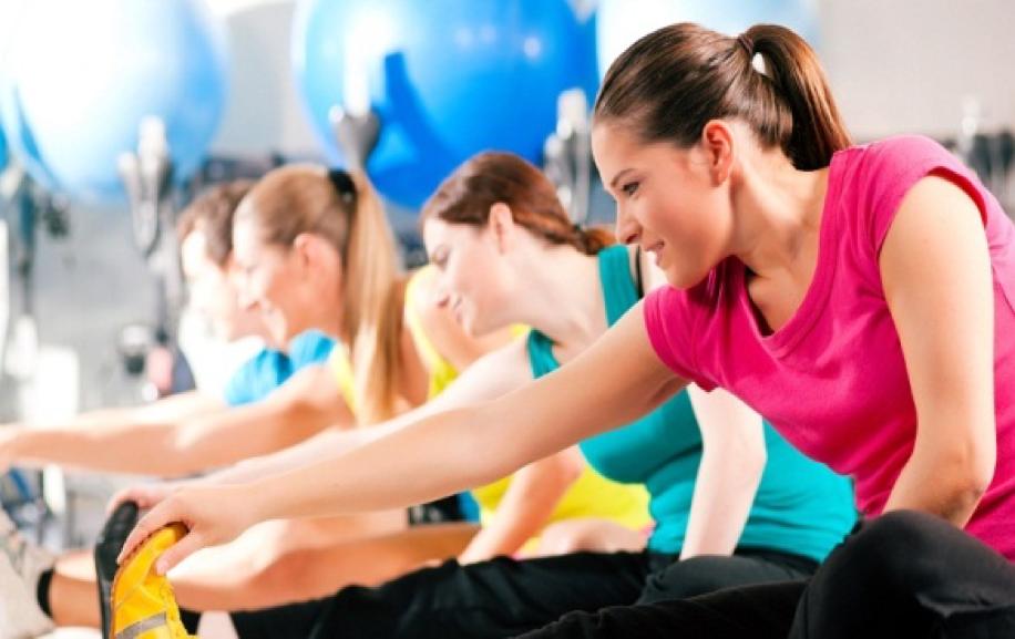 tập thể dục ngăn ngừa ung thư