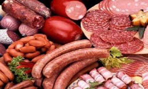 thịt có nguy cơ gây ung thư