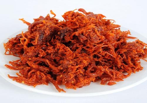 Thịt chế biến sẵn gây ung thư
