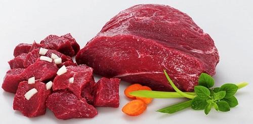 nguy cơ mắc ung thư ruột già do ăn thịt đỏ