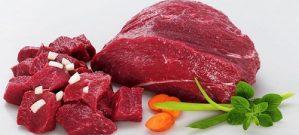 Thịt đỏ gây ung thư nếu ăn thường xuyên