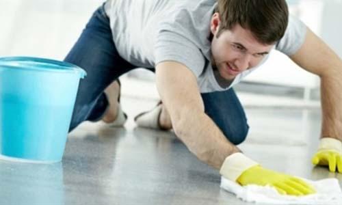 Thói quen đơn giản ngăn ngừa ung thư amidan-làm việc nhà