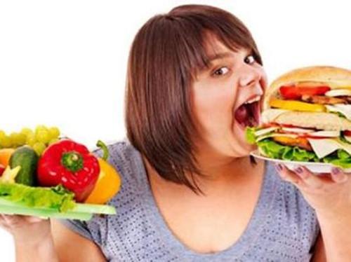 thừa cân gây ung thư