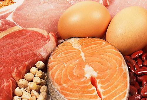 Thức ăn nhiều đạm tăng nguy cơ ung thư