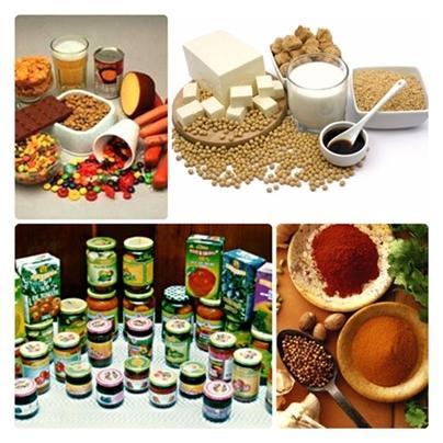 Những loại thực phẩm có thể gây ung thư chứa chất phụ gia.
